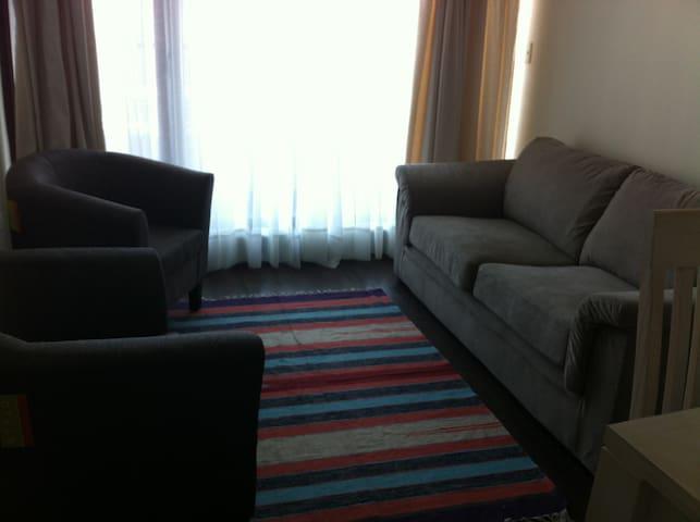 Habitación en Concepción - Concepción - Condomínio