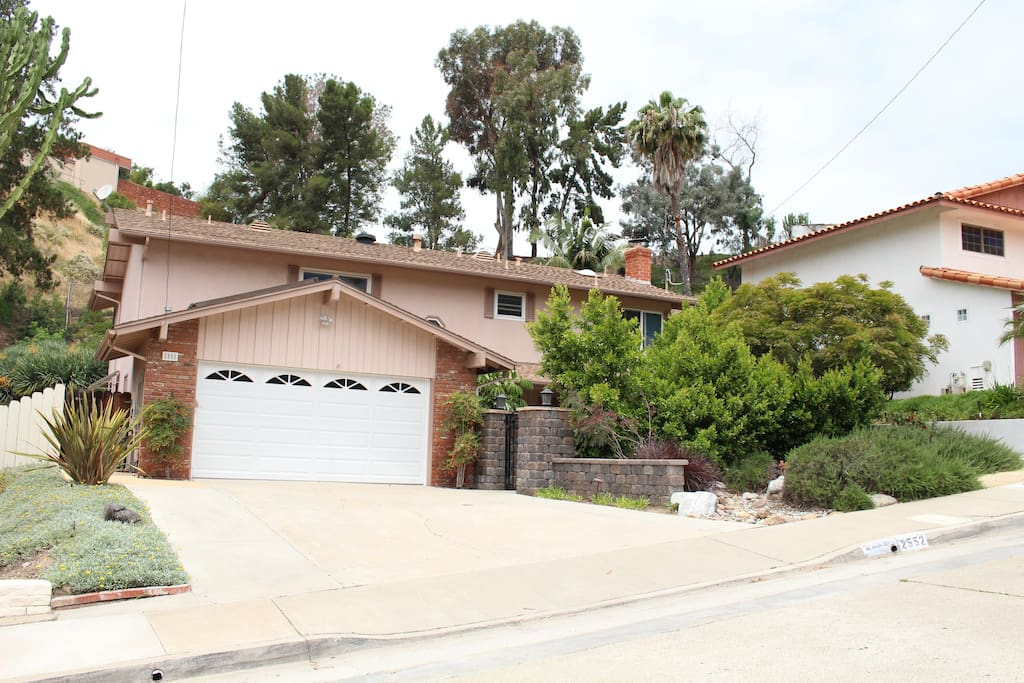 Vacation Oasis Spacious Bedroom Private Bath Houses For Rent In San Diego California