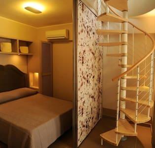Casa sei posti letto nell'isola di Marettimo