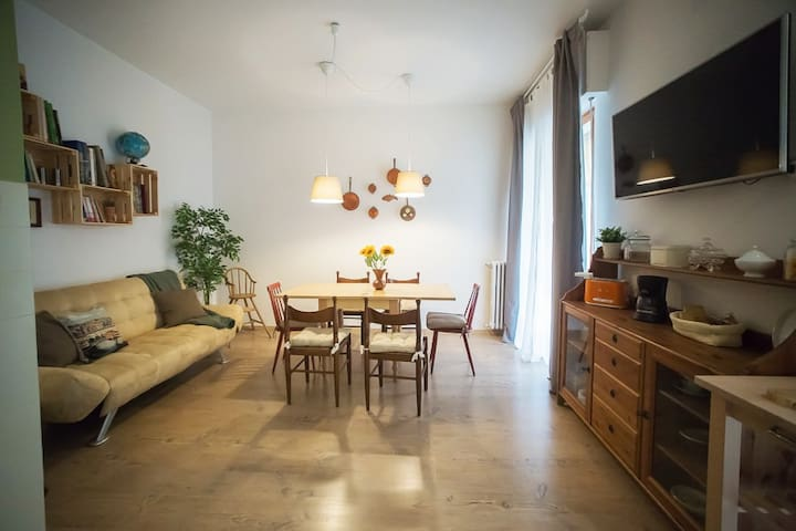 Il Rifugio Fiorentino - Relaxing Family Home