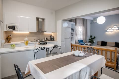 Luxury Αpartment in Komotini/Πολυτελές Διαμέρισμα