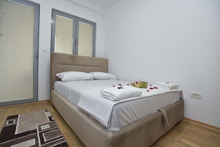South Side Apartment in the Centre of Budva No.8