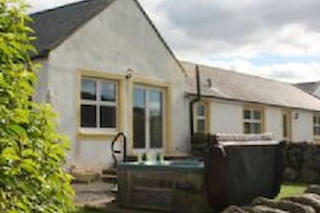 Angus Cottage - Dumfries and Galloway