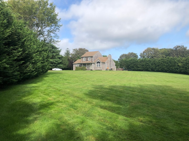 Private Farm Estate 2 Mins from Village