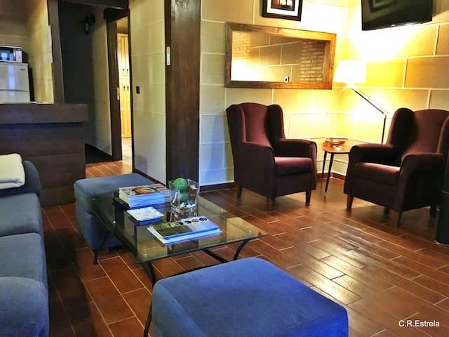 Confortable alojamiento en plena Sierra de Gata