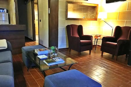 Confortable alojamiento en plena Sierra de Gata - San Martín de Trevejo