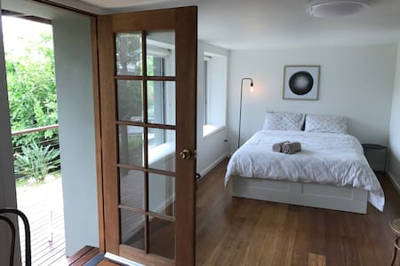 Woodland studio retreat, cozy&cute - Terrigal