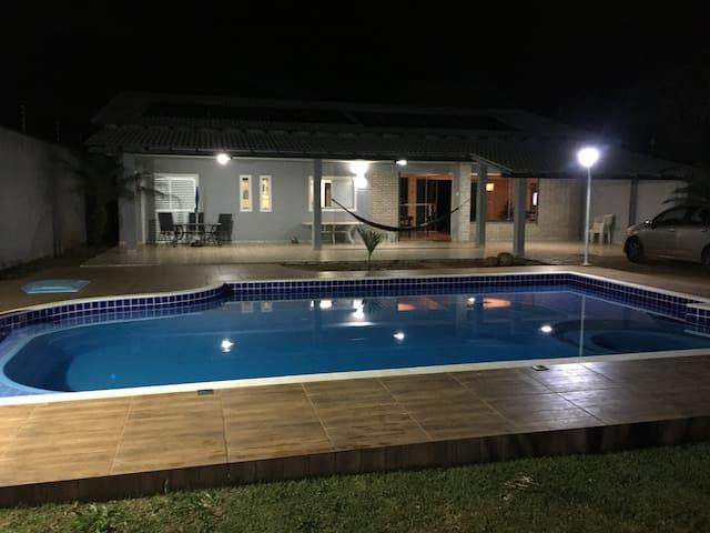 Casa tranquila em Brasília