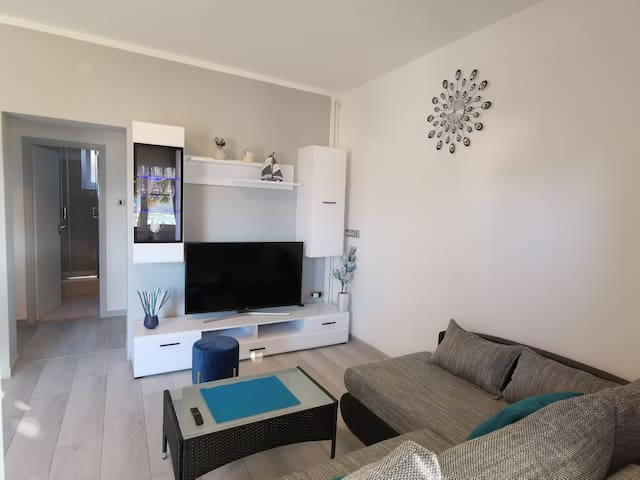 Apartment 55m2 - 50m from sea