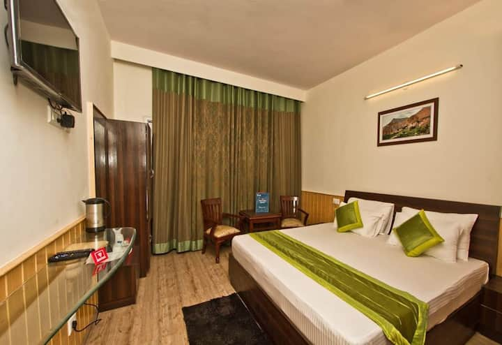 Beautiful Luxury Room In Shimla Near Mall Road