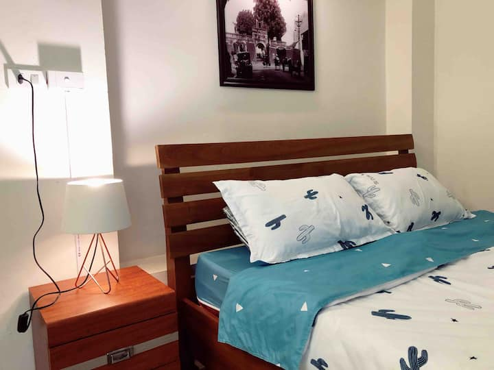 Lan's homestay room 402 - Off 70%/1 month