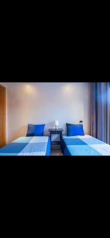 Agréable appartement situé à Temara (Oulad Mtae )