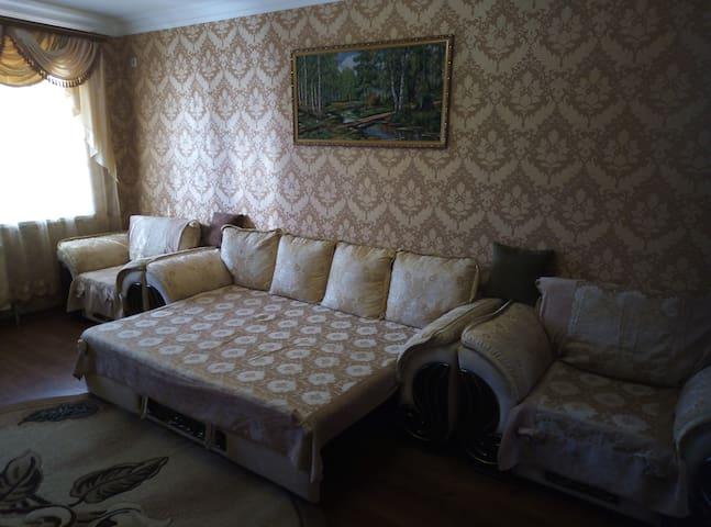 Комфортное жильё для отдыхающих