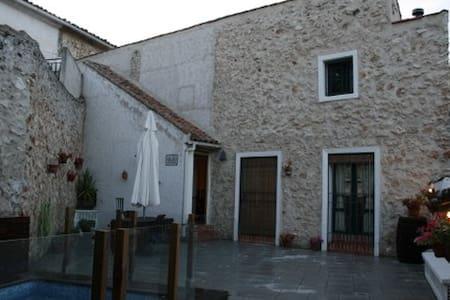 Casa en entorno rural - Valdelaguna - Maison