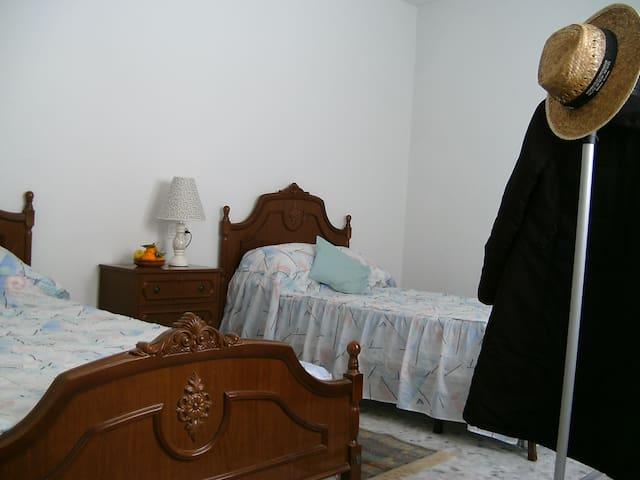 CASA CATALINA - Dormitory - Órgiva - Dormitorio compartido