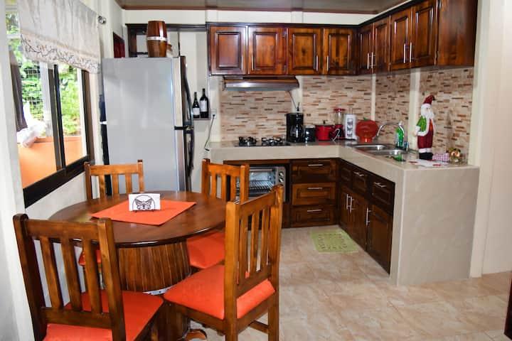 Casa El Cafetal 2