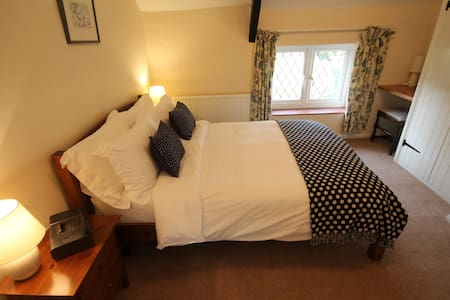 Holiday Cottage in Exford, sleeps up to 6 guests - Exford - Rumah