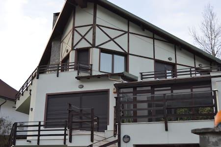 Ski and Adventure Vila - Azuga - Villa