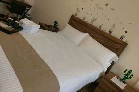 sahara desert - Qianjin District - Bed & Breakfast
