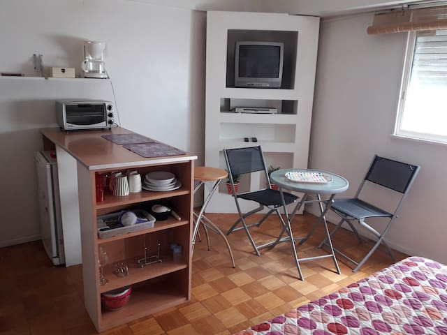 Cozy apartment in downtown Buenos Aires