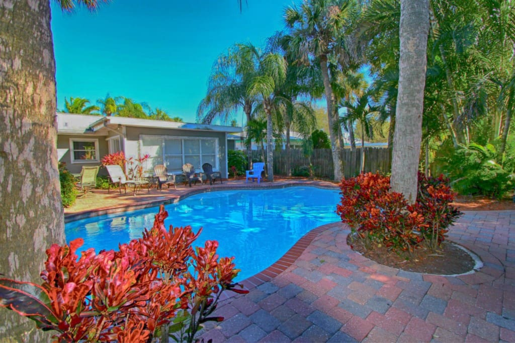 Florida Vacation House with Private Pool