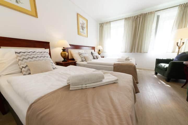 2. Nobles Apartments