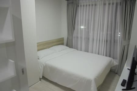1 bedroom condo with all facilities in Bangkok - Banguecoque