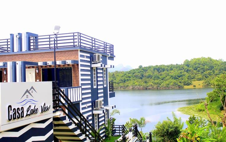 Casa Lake View Resort Wayanad
