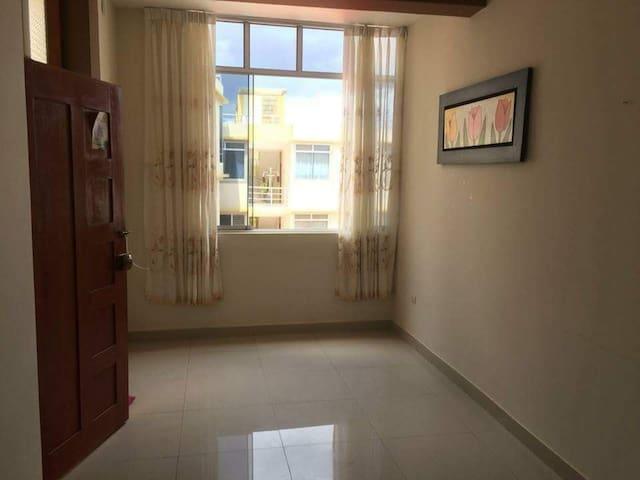 Habitación en Exclusivo Condominio de Tarapoto