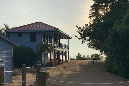 The Sundial Beach House