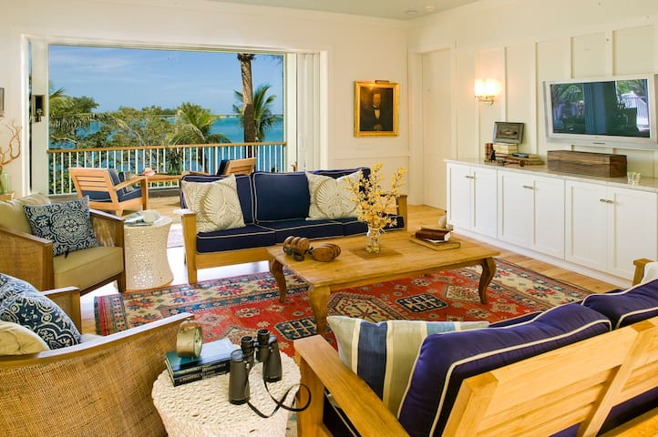 Sarasota Island House