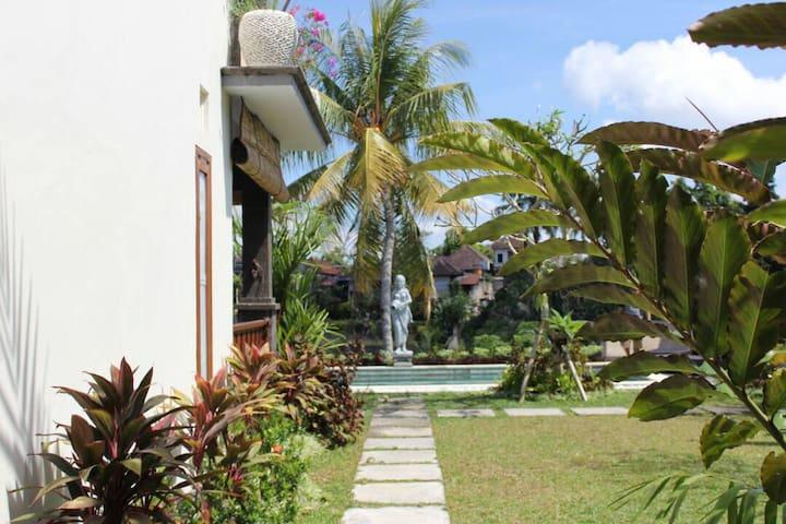 Villa Mocha Floor 2 Uḍāna
