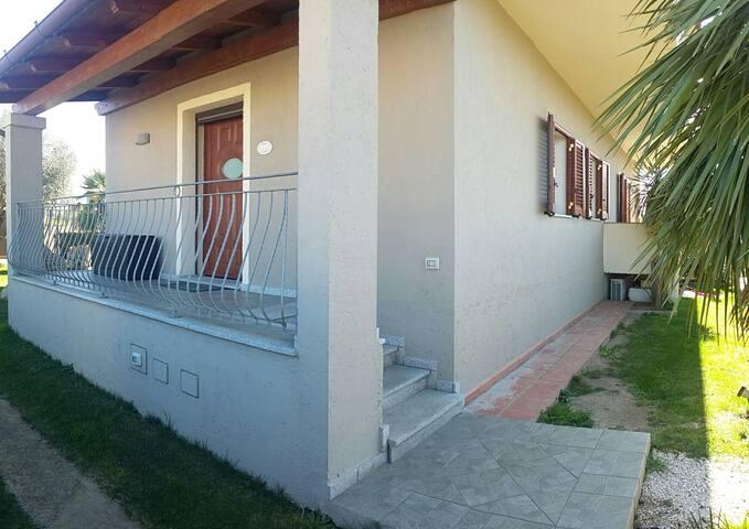 Appartamento ad Olbia