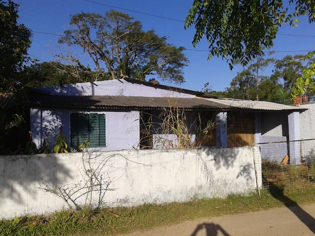 Casa de Hospedagem Lami
