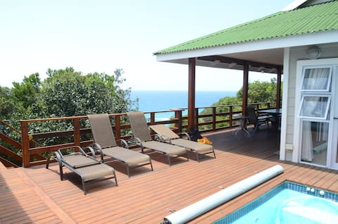 Paradise Ponta Beach House