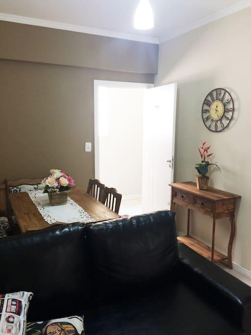 Sala / Habitación