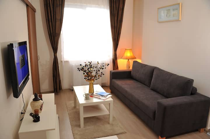 Astudio-Apartment