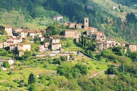 Casa Della Pia - Sorana - Casa de campo