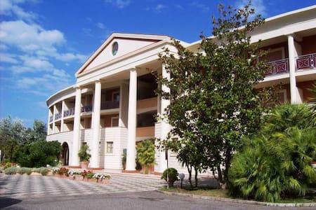 A relaxing week in a 4 star resort - Nova Siri - Apartment