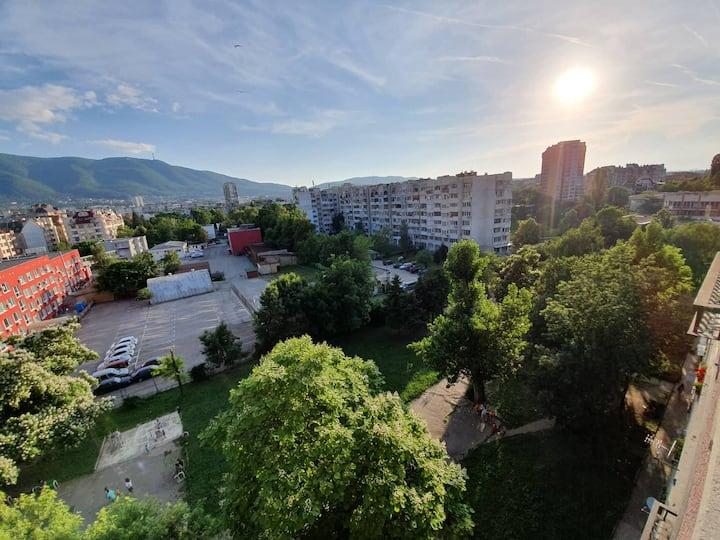 Cozy apartment Borovo