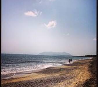 Relax e risveglio sul mare - Terracina - Apartment