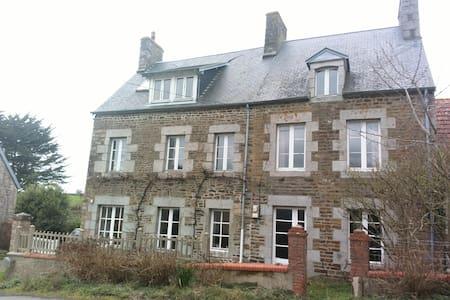 Belle maison très proche de la mer - Saint-Pair-sur-Mer - Ev