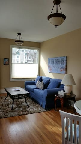 Michiana Apartment #1 - 사우스 헤이븐(South Haven)
