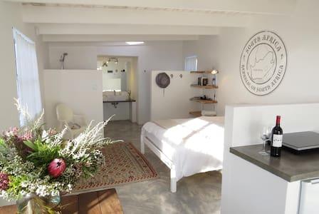 KwaThula Too Seaside Cottage - Paternoster - Hus