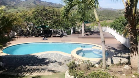 Villa Turistica Presa Tavera-Bao