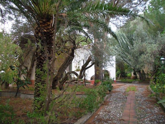 Affittasi villa a Cefalù - Mazzaforno - วิลล่า