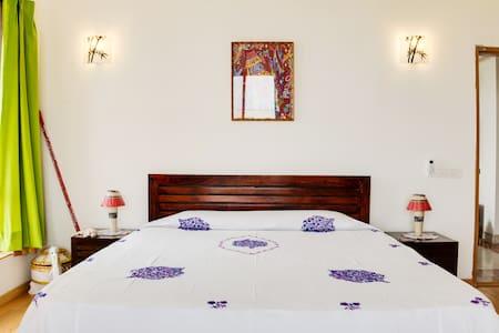 Golf Resort One Bedroom Apartment - Greater Noida