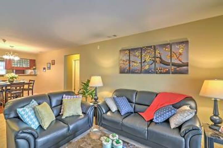 Your Home away from your home! - Las Vegas - Apartment