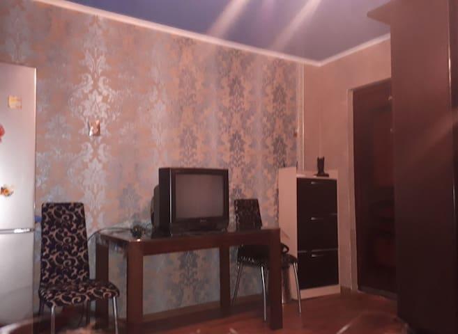 1 комнатная квартира 47 квадратов