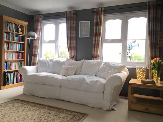 The perfect Cornish holiday home - Helston - House